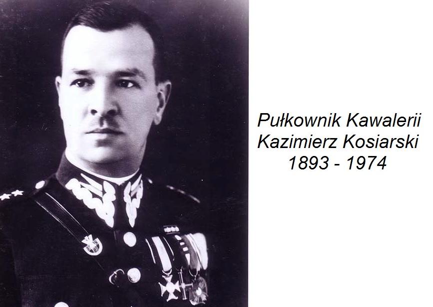 płk KK