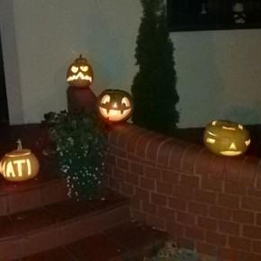 Halloween - najstraszniejsza noc w roku