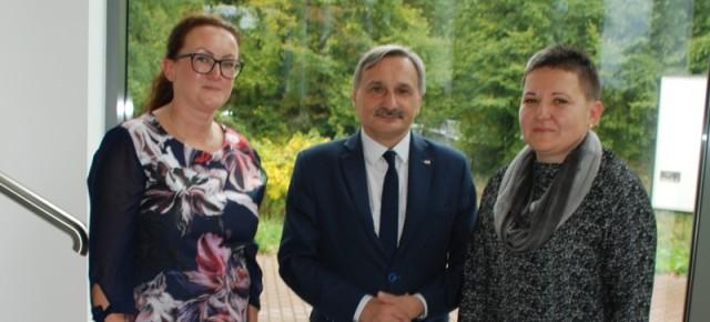 Dr Irena Lewicka odznaczona Medalem Komisji Edukacji Narodowej