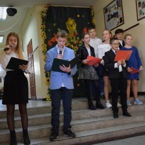W Cerkwicy podziękowali nauczycielom i pracownikom oświaty