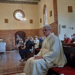 Jubileusz 30-lecia kapłaństwa Księdza Proboszcza Ryszarda Wiencisa