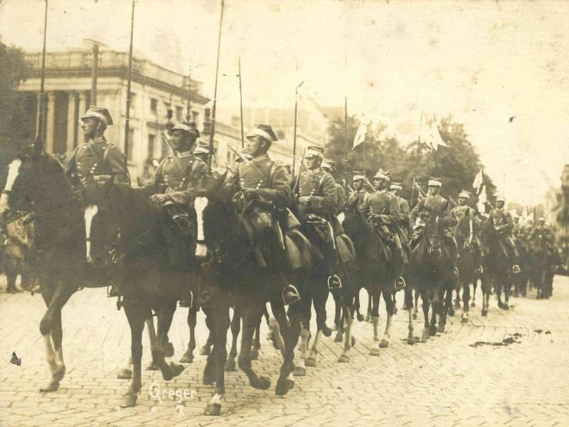 Poznan 1919